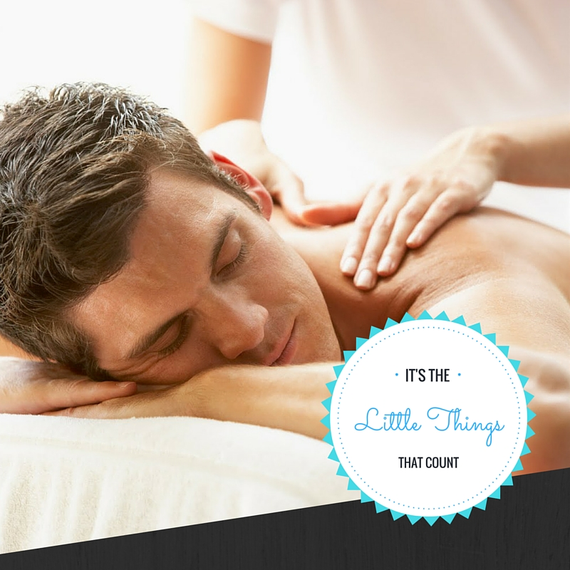 Spa Renaissance Massage Benefits